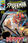Sensational Spider-Man Vol 1 25