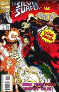 Silver Surfer vs. Dracula Vol 1 1