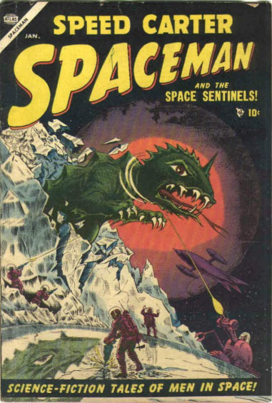 Spaceman Vol 1 3
