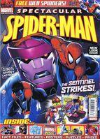 Spectacular Spider-Man (UK) Vol 1 134