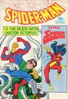 Spider-Man (UK) Vol 1 518