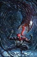 Spider-Man Spider's Shadow Vol 1 1 Hive Comics Exclusive Virgin Variant
