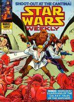 Star Wars Weekly (UK) Vol 1 75