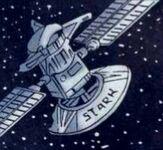Stark's Starcore Satellite