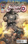 Steve Rogers Super-Soldier Vol 1 4