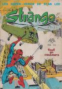 Strange (FR) Vol 1 30