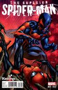 Superior Spider-Man Vol 1 17 Mckone Hastings Variant