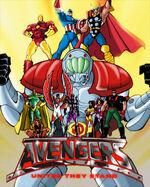 Avengers (Earth-730784)