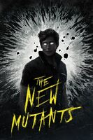 The New Mutants (film) poster 007
