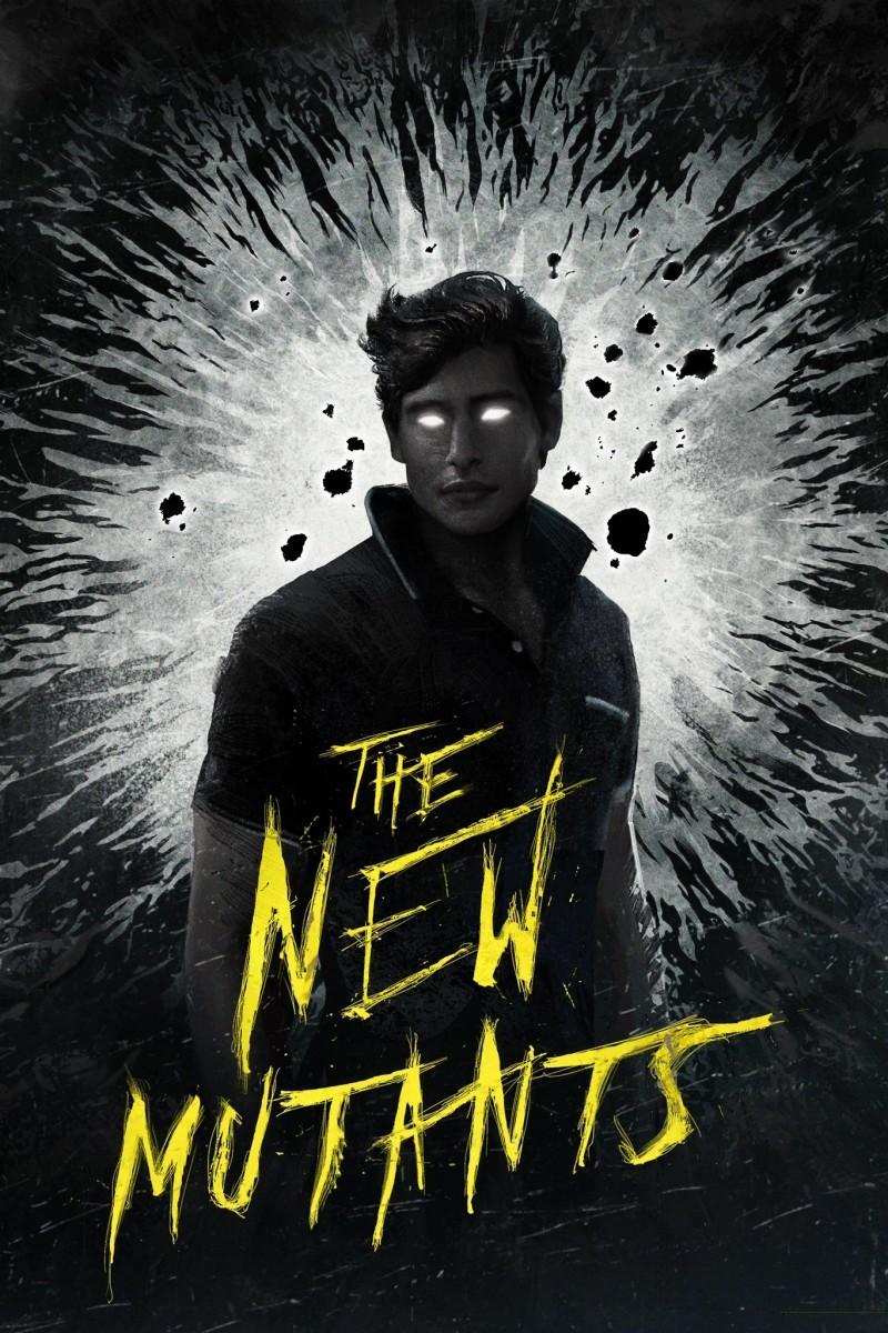 The New Mutants (film) poster 007.jpg