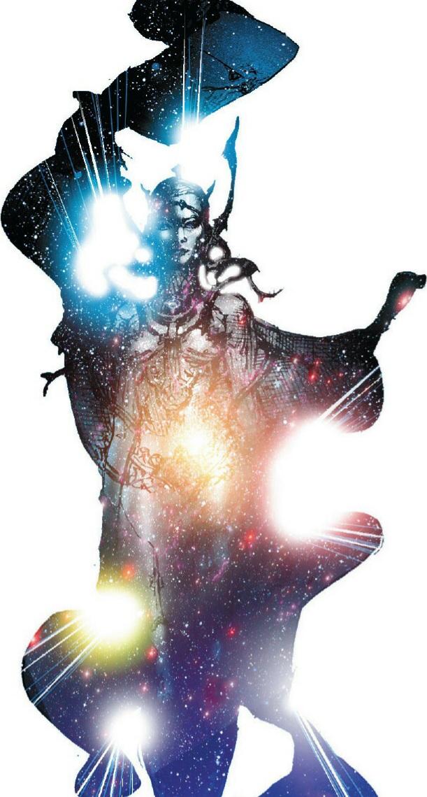 Third Cosmos (Multiverse)