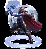 Thor Odinson (Earth-TRN814)