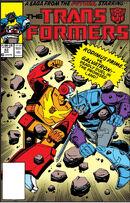 Transformers Vol 1 43