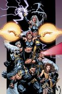 Ultimate X-Men Vol 1 45 Textless