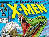 Uncanny X-Men Vol 1 223