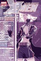 Uncanny X-Men Vol 1 419