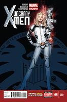 Uncanny X-Men Vol 3 9