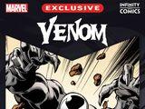 Venom Infinity Comic Primer Vol 1 1