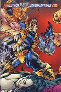 X-Force Vol 1 50