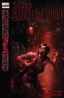 X-Men Curse of the Mutants - Smoke & Blood Vol 1 1