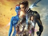 X-Men: Days of Future Past (film)