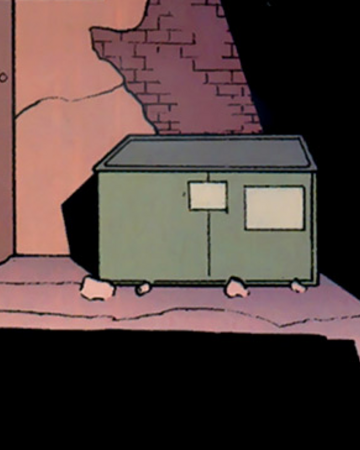 86th Street from Spider-Man Black Cat The Evil That Men Do Vol 1 1 001.png