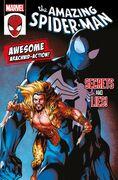 Amazing Spider-Man (UK) Vol 1 3
