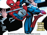 Amazing Spider-Man Vol 1 547