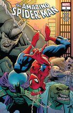 Amazing Spider-Man Vol 5