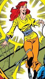 Angelica Jones (Earth-9105)