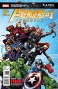 Avengers Assemble Vol 2 1
