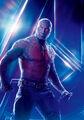 Avengers Infinity War poster 027 Textless