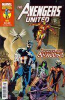 Avengers United Vol 1 66