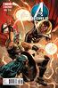 Avengers World Vol 1 5 Captain Amercia Team-Up Variant.jpg