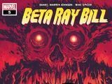 Beta Ray Bill Vol 1 5