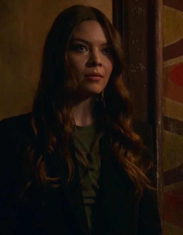Bronwyn (Earth-TRN769) from Marvel's Runaways Season 3 9.png