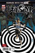 Bullseye Vol 1 2