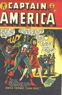 Captain America Comics Vol 1 65