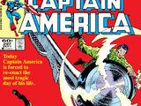 Captain America Vol 1 297