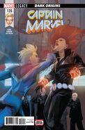 Captain Marvel Vol 1 126