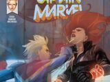 Captain Marvel Vol 7 126