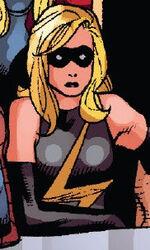 Carol Danvers (Earth-12011)