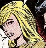 Cheryl Porter (Earth-616)