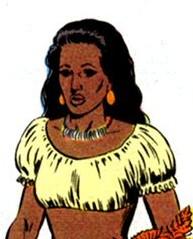 Christina Guillermos (Earth-88194)