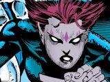Clarice Ferguson (Earth-616)/Gallery