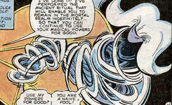 Clothilde (Earth-616)