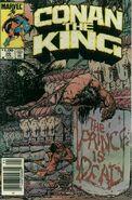 Conan the King Vol 1 20