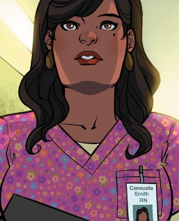Consuela Smith (Earth-616)
