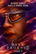 Dark Phoenix (film) poster 011