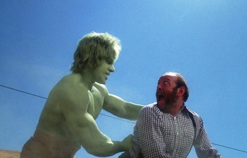 The Incredible Hulk (TV series) Season 4 7